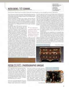 Piasa Actualités, juillet 2012